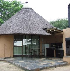 Accommodation in Kruger