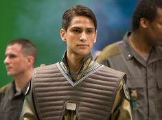 #BSG Prequel launching Friday - Battlestar Galactica: Blood and Chrome