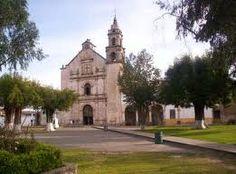 Ucareo, Michoacán.