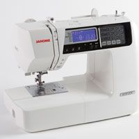 WIN a new Janome sewing machine, prize packages, subscriptions, and more in The Quilter Magazine's 25th Anniversary Contest! Enter by June 30th at http://www.thequiltermag.com/giveaways/166/anniversary%20/index.shtml.