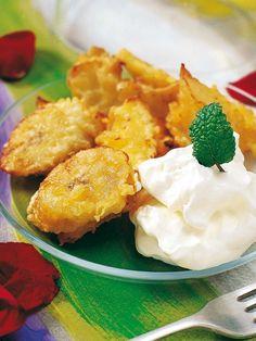 Recetas con sabor oriental- Micasarevista Tempura, Sashimi, Spanish Cuisine, Wok, Cauliflower, Dishes, Dining, Vegetables, Ethnic Recipes