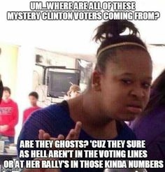 ❤️I saw NO lines for her in STL...where she only won by 1000 votes & then MO Flipped for Bernie...but minion Claire has kept that HUSH HUSH.