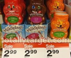 Target: $0.99 MilkSplash Zero Calorie Milk Flavoring Bottles with sale, printable coupon, and $1 cashback from Checkout 51! - http://www.couponaholic.net/2015/04/target-0-99-milksplash-zero-calorie-milk-flavoring-bottles-with-sale-printable-coupon-and-1-cashback-from-checkout-51/
