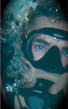 Divers Alert Network, Swivel O-Ring Pops Out Underwater