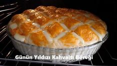 Günün Yıldızı Kahvaltı Böreği | Renkli Hobi Turkish Recipes, Ethnic Recipes, Best Salad Recipes, Breakfast Items, Macaroni And Cheese, Muffin, Food And Drink, Pizza, Pudding
