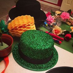 Skylanders Birthday Party hats ...