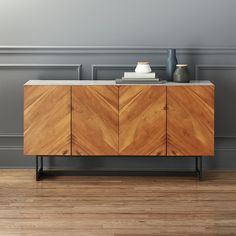 suspend media console  | CB2