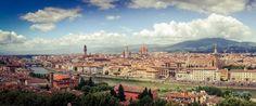 L'hotel Glance a Firenze ridisegna un nuovo concetto di ospitalità dove il…