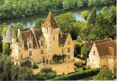 chateau de milandes - Google Search