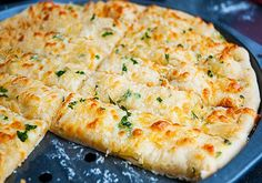 Ingredients For the dough: 2 cups of flour 6 cloves of garlic cup warming . Croissant, Garlic, Tiramisu, Cheese, Meals, Baking, Breakfast, Mascarpone Dessert, Mini Quiches