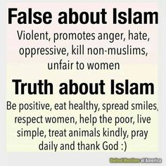 Learn Islam from Muslims not media! Hadith Quotes, Allah Quotes, Muslim Quotes, Quran Quotes, Islam Religion, Islam Muslim, Islam Quran, What Is Islam, Help The Poor