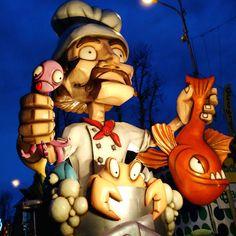 Carnevale di #Fano