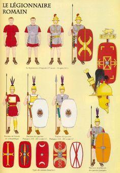 Rome at War Ancient Rome, Ancient Greece, Ancient History, Roman Armor, Punic Wars, Roman Warriors, Roman Legion, Empire Romain, Roman Soldiers