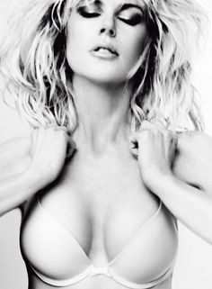Nicole Kidman by Mario Testino for V Magazine Fall 2012