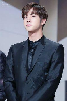 Jin  © THE EQUATOR   Do not edit