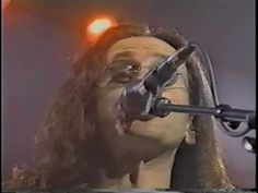 Rush - Cold Fire 3-22-1994
