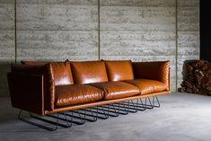 Millipede Sofa