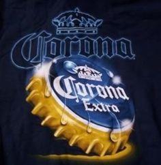 coronita cerveza -