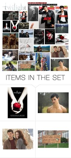 """Obsessed"" by biscuitatlas ❤ liked on Polyvore featuring art, Werewolves and TeamJacob"