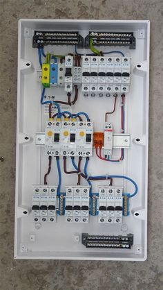 distribution board wiring diagram australia 2001 bmw 325i belt of with dp mcb and sp mcbs mọi người cũng thich những y tưởng nay