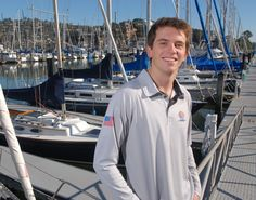 Sailing in Marin: Belvedere's Pastalka among an elite group racing in America's Cup Youth Series - Marin Independent Journal