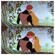 Sleeping Beauty - Once Upon a Dream