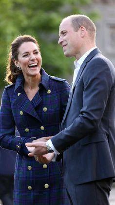 William Kate, Prince William Et Kate, Prince Philip, Royal Prince, Kate Middleton, Middleton Family, Princesa Diana, St Andrews, Outfits