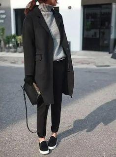 Демисезон: и тепло, и модно.