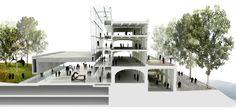 MX-SI architectural studio – Rog Art Center. http://www.mx-si.net/projects/rog-art-center/