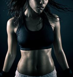 The benefits of Tabata style workout routines - burn fat fast! Check out how at www.BeautySeeker.com