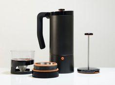 万能コーヒーメーカー