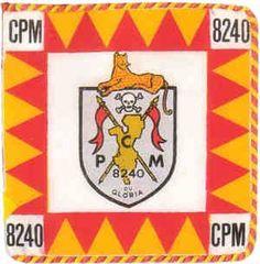 Companhia de Polícia Militar 8240/72 Moçambique