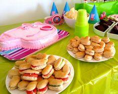 Fiesta de cumpleaños: Peppa Pig, la cerdita | Blog de BabyCenter