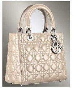 30 Dior Handbags.  I want this bag