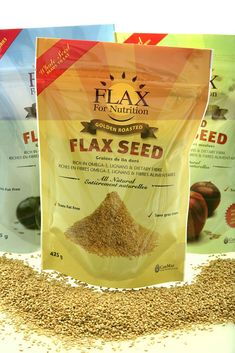 Put ground flax on ice cream, yogurt, almond/peanut butter and toast, bake and cook with it. Fights diabetes, cancer, constipation, inflammation, menopause, heart disease and helps your immune system! Start with 1/2 tsp a day and gradually add until you're up to 2 Tbsp a day.. #hawaiirehab www.hawaiiislandrecovery.com