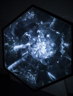 Du light mapping géométrique sur un miroir light mapping geometrie 04 607x800