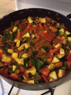 Vegan Enchiladas with Cilantro Avocado Cream Sauce | food/recipes ...
