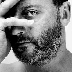 Jean Reno, I adore this man. Fabulously versatile actor, just love him!
