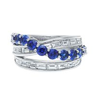 Harry Winston | Jewels | New York Collection