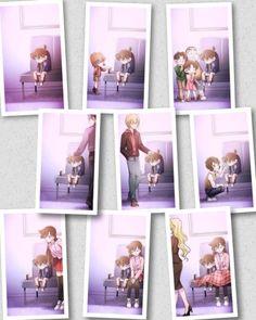 Conan/Shinichi and Ran asleep Manga Anime, Dc Anime, Ran And Shinichi, Kudo Shinichi, Sherlock Holmes, Super Manga, Manga Detective Conan, Detektif Conan, Conan Comics