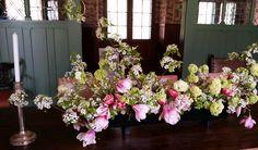 Ragdale Foundation. Alison Buck Floral Design.