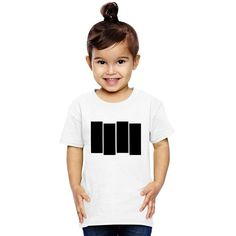 Black Flag Toddler T-shirt