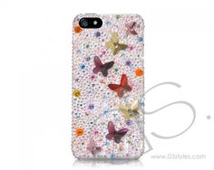 Fancy Butterfly Bling Crystal Phone Cases  http://www.dsstyles.com/brands/gorgeous-bello-bling-crystal-phone-cases.html