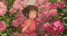 This HD wallpaper is about Spirited Away, Studio Ghibli, anime, Original wallpaper dimensions is file size is Art Studio Ghibli, Studio Ghibli Films, Hayao Miyazaki, Totoro, Casablanca Film, Arte Pulp Fiction, Studio Ghibli Background, Chihiro Y Haku, 8bit Art