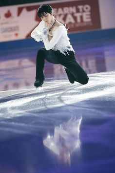 Skate Canada2016 Gala Yuzuru Hanyu
