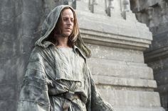 """Game of Thrones """"The House of Black and White"""" S5EP2"""
