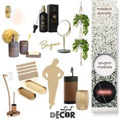 Arredi e accessori per un bagno in stile moderno design Polyvore, Design, Trendy Tree