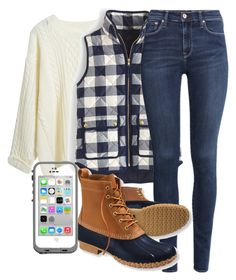 """""""contest entries not tagged yet"""" by elizabethannee ❤ liked on Polyvore featuring J.Crew, H&M, L.L.Bean, LifeProof, women's clothing, women's fashion, women, female, woman and misses"""