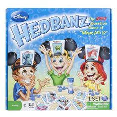 20 of the Best Family Board Games |GrowingUpGabel.com