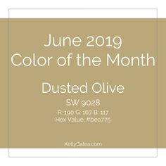 "June 2019 forecast & color of the month - ""To every thing there is a season, and a time to every purpose under the heaven."" June's energy invites us to ..."